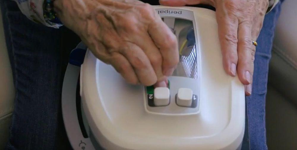 Peripal Home dialysis