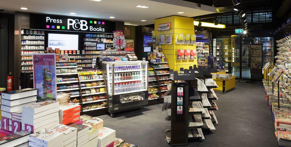 Valora Press Books Shop