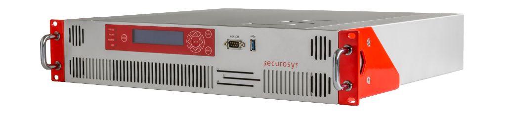 Securosys Hardware Module