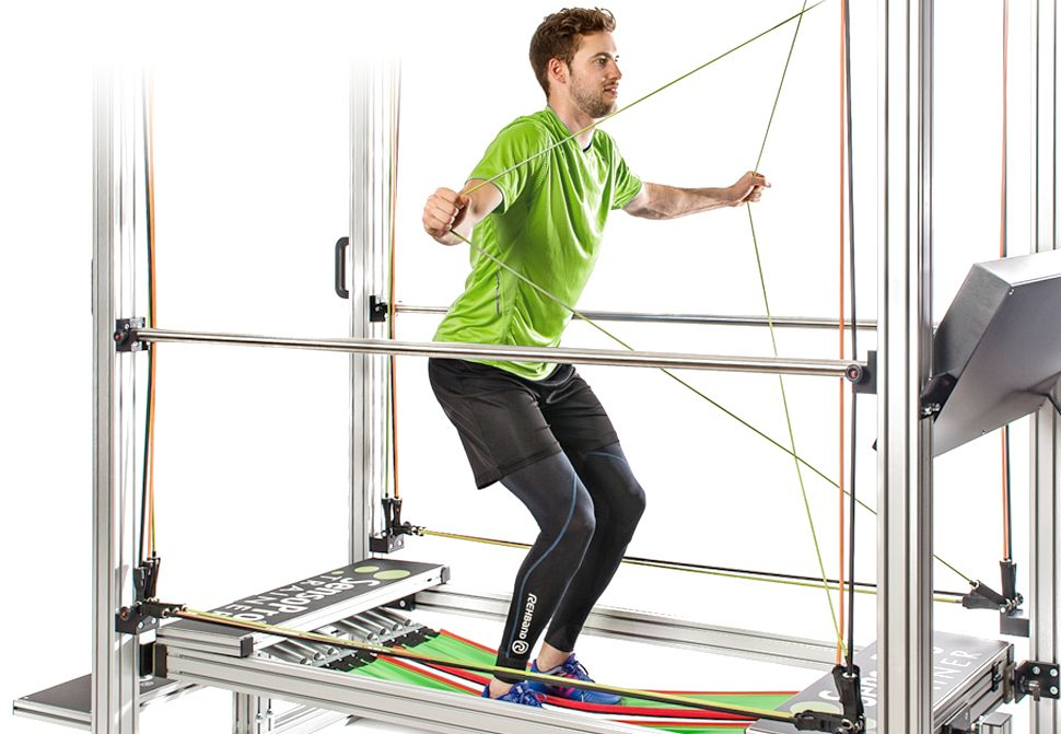 Sensopro Trainer