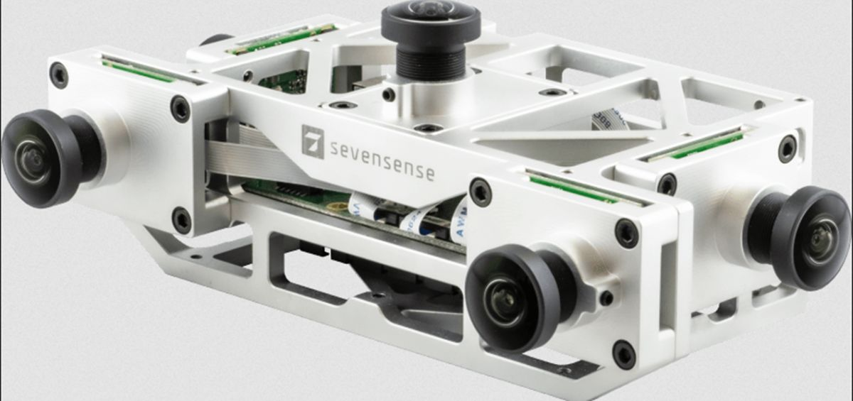 European juries awed by Swiss robotics and cleantech solutions