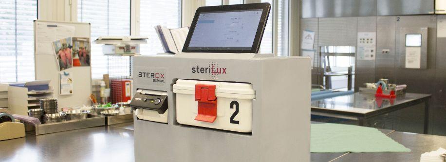 sterilux
