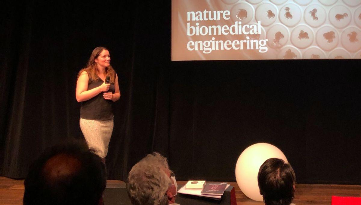 SUN Bioscience wins 27th Prix Strategis