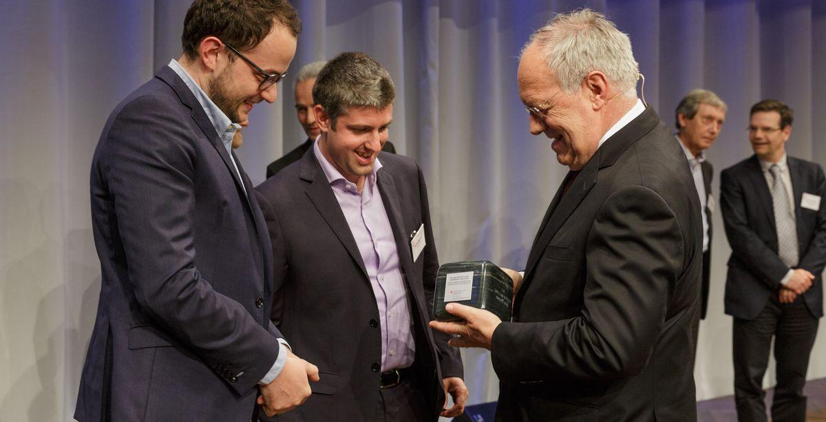 Swiss Medtech Award 2016