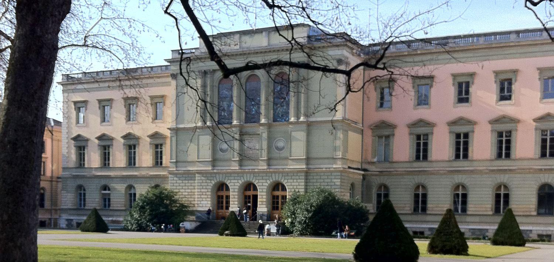 universität Genf