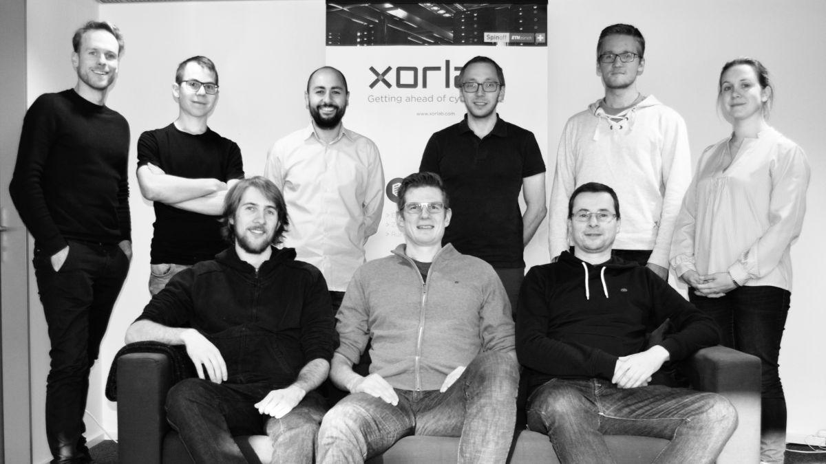 Xorlab team