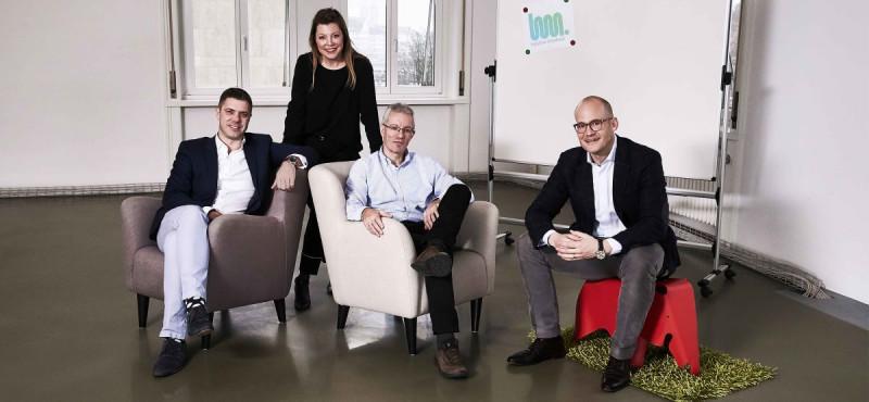 Newsletter Archive Startupticker ch   The Swiss Startup News channel