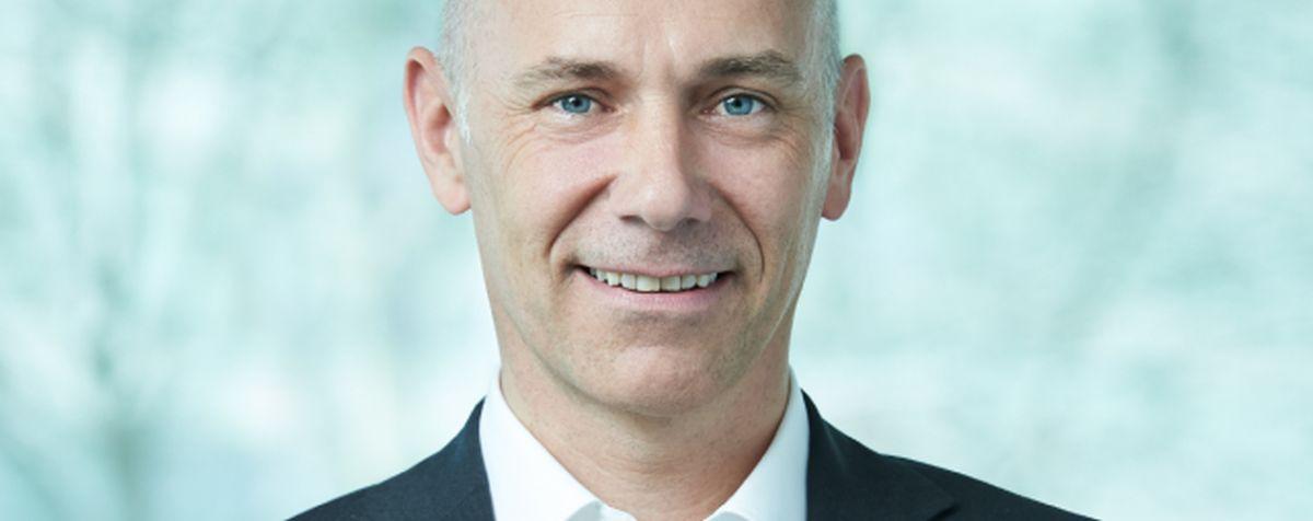 Chris Tanner, CEO AdNovum