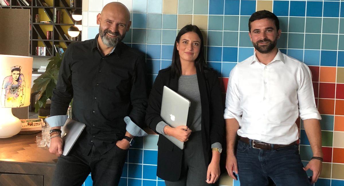 Digital Republic Team