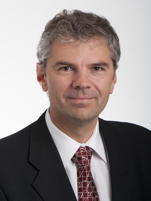 Stefan Kohler, the director of PACTT.