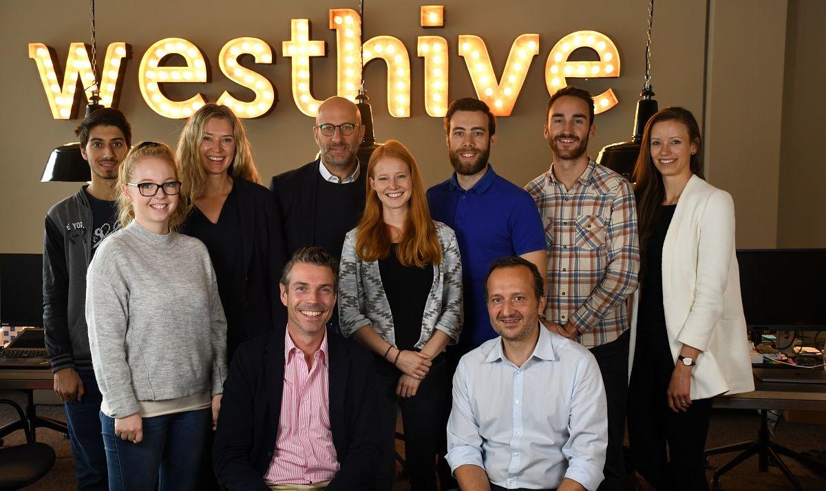 Das Westhive Team