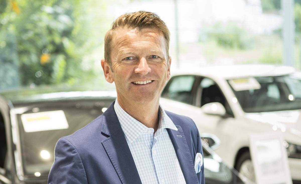 Philipp Wetzel managing Director innovation Lab