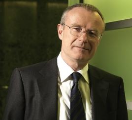 Der Schweizer Unternehmer und Mäzen Martin Haefner wird in den nächsten fünf Jahren die Förderinitiative Venture Kick unterstützen. - haefnerschmalklein