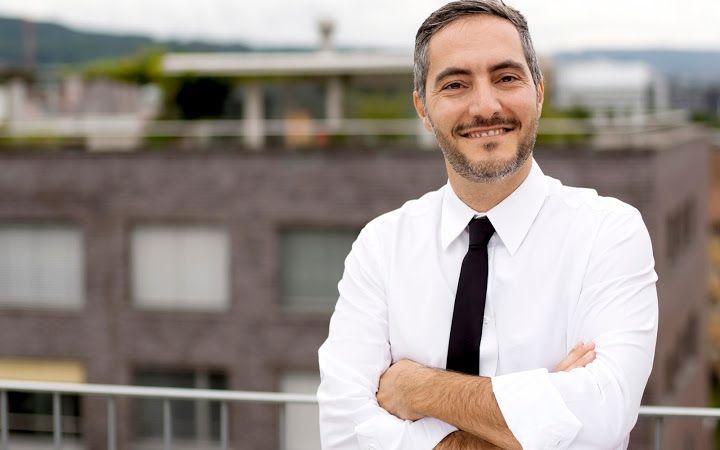Viktor Calabro