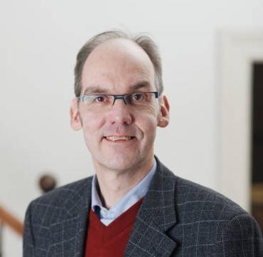 Stefan Kyora - managing editor of startupticker.ch