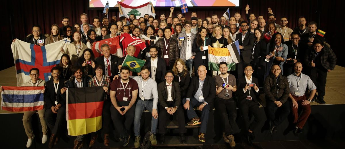 Global team of the CBC