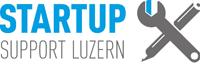 Logo Startup Support Luzern
