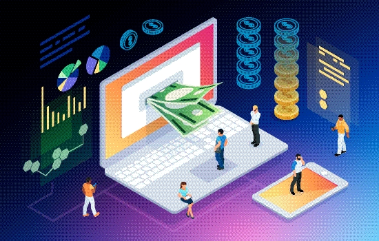 Tokenisation of assets