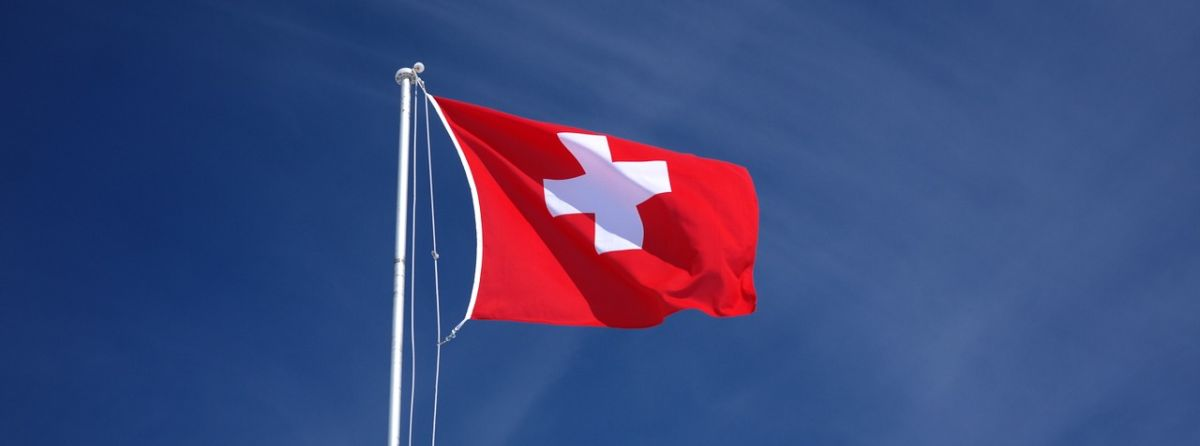 Switzerland: #1 country for ease of starting and developing a business