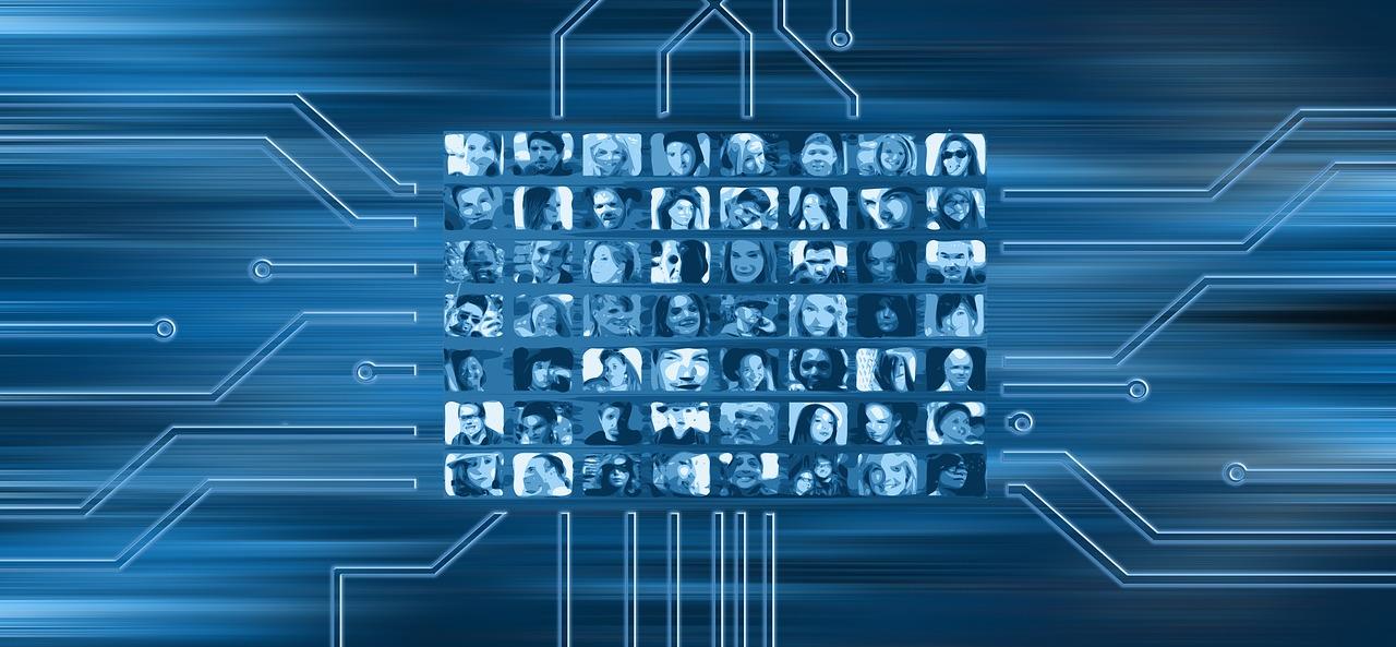 Digitalisierung Menschen