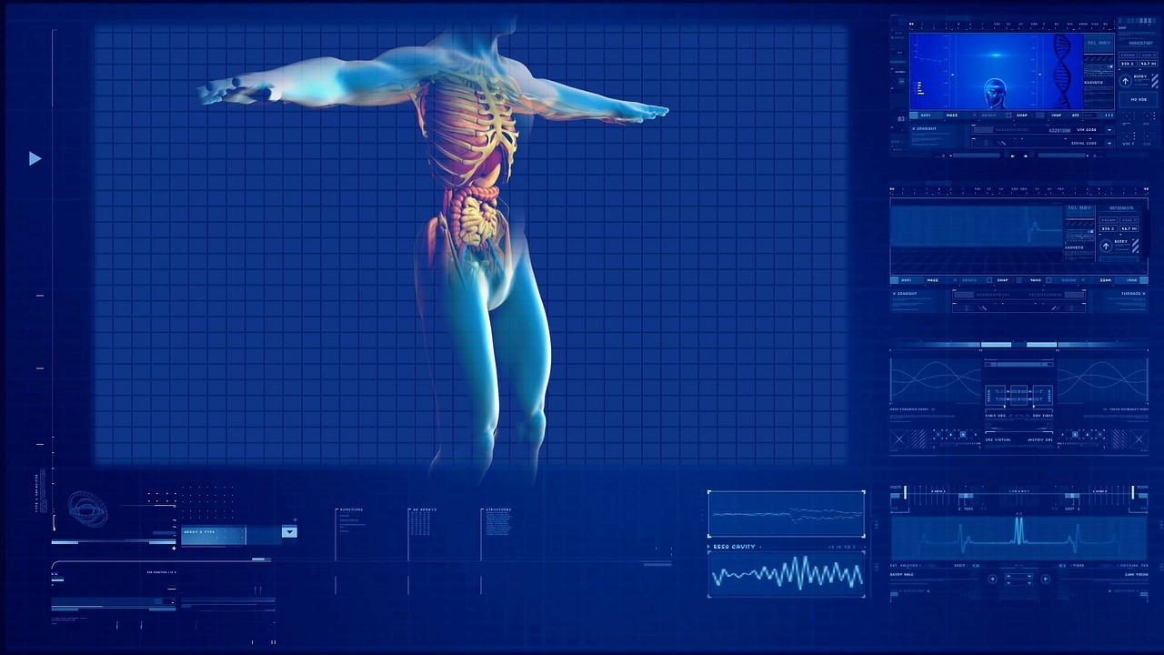 Symbolbild Medtech