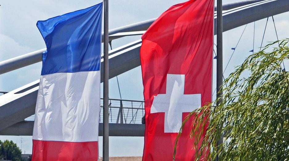 France - Suisse